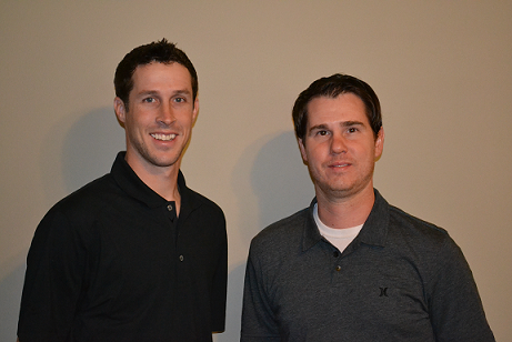 Premier Collision LLC Owners Jason and Jarrod
