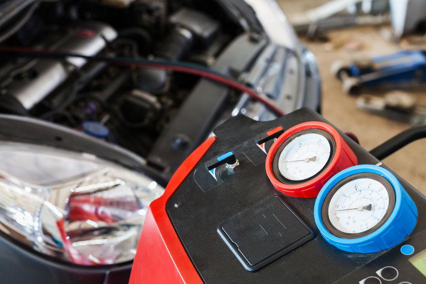 Premier Collision LLC - AC Repair and Service