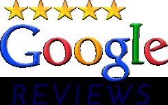 Premier Collision Google reviews line